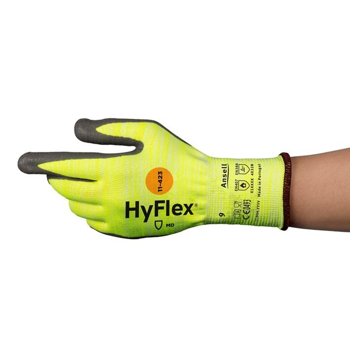 HyFlex 11-423 still