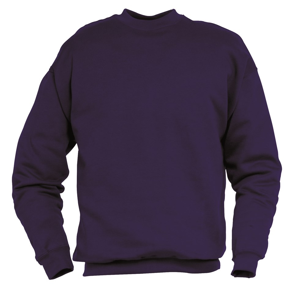 Sweater, katoen