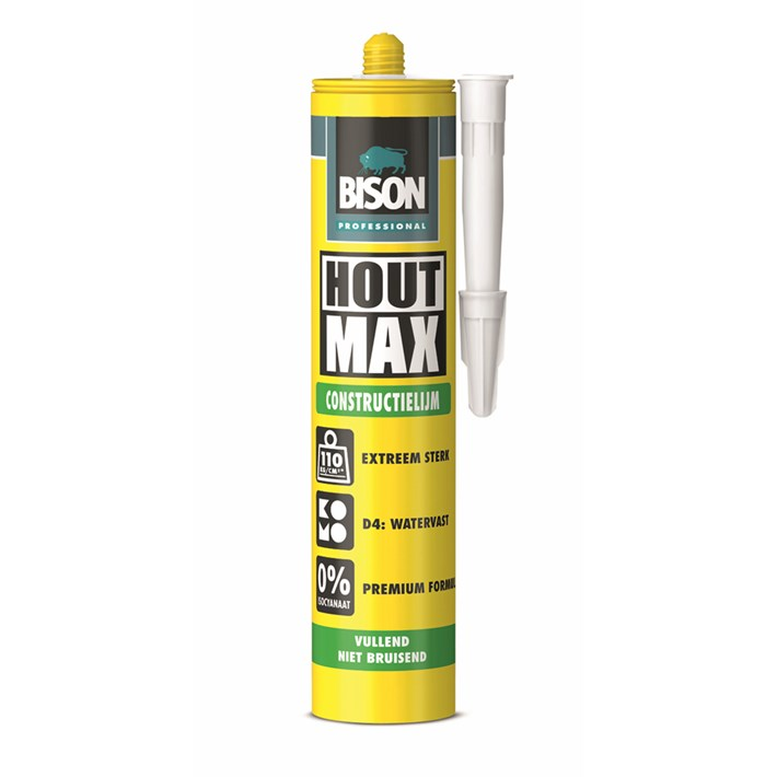 6311122 BP PROF HOUT MAX D4 CRT 380G*12 NL