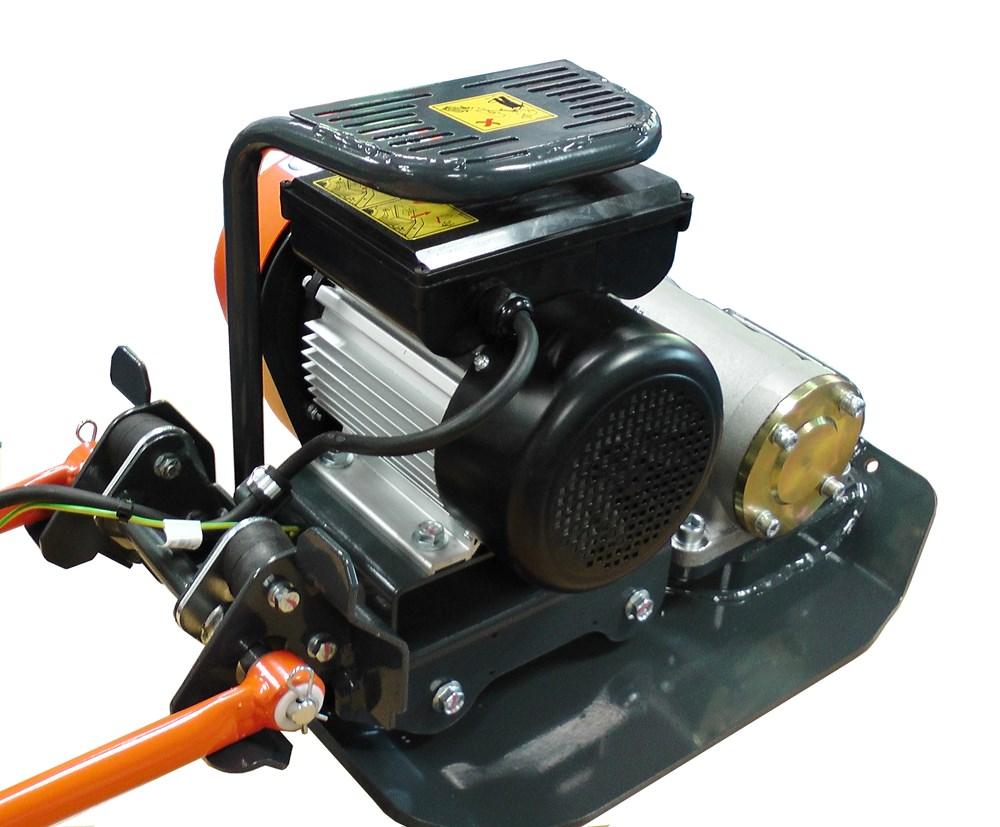 Plate compactor PCLX 12/40E 110V | Altrad Fort