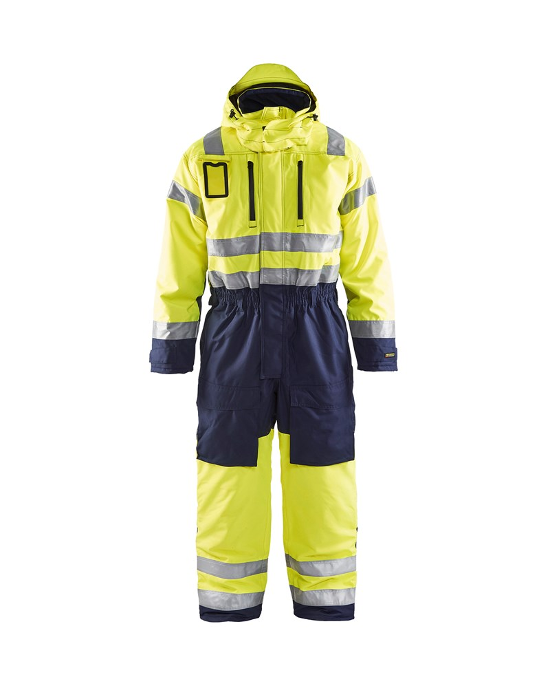 Winteroverall, polyester