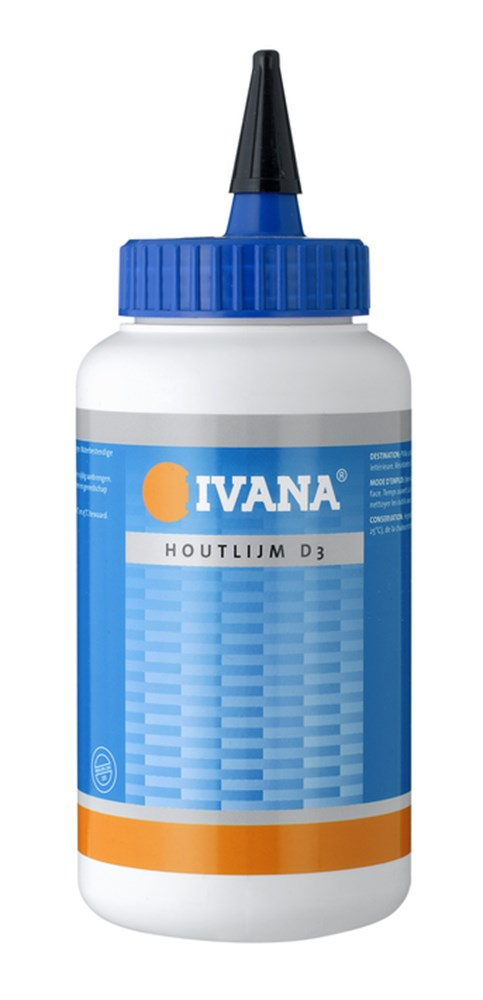 Ivana Houtlijm D3