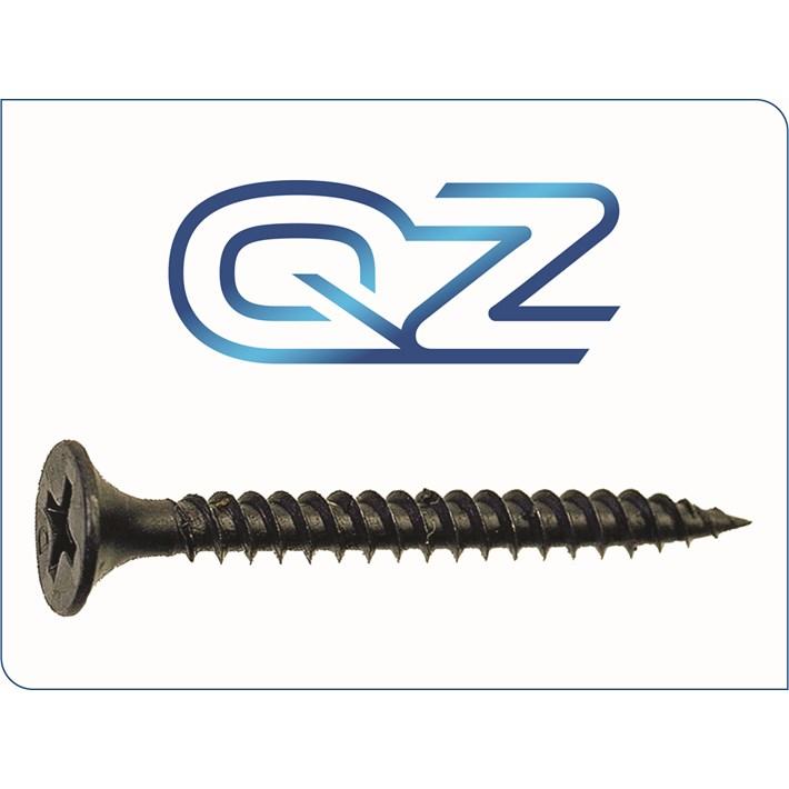 QZ snelbouwschroeven