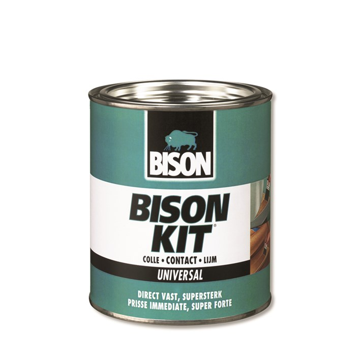 1301140 BS Bison Kit® Tin 750 ml NL/FR