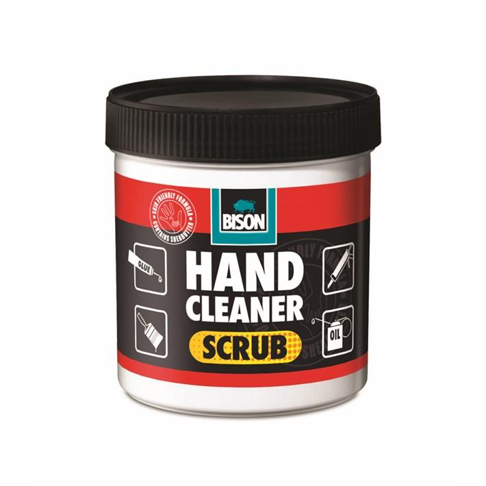 1497255 BS Handcleaner Scrub Pot 500 ml NL/FR/EN/ES