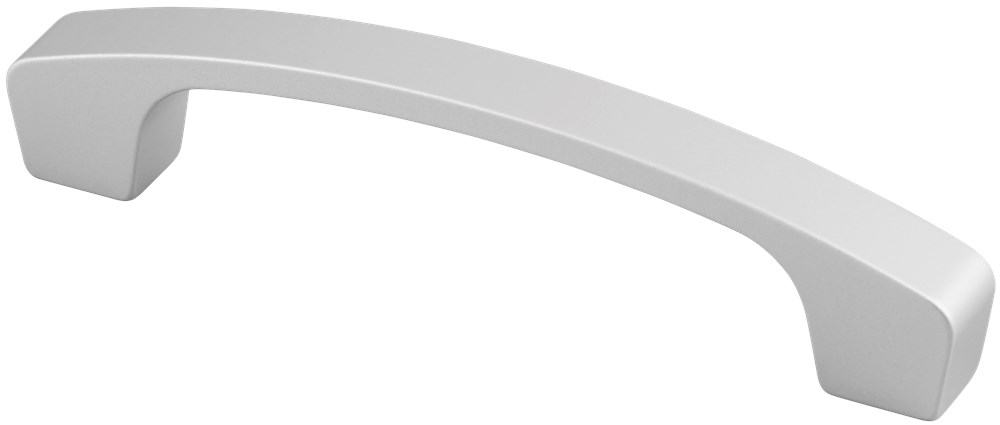 Meubelgreep, aluminium