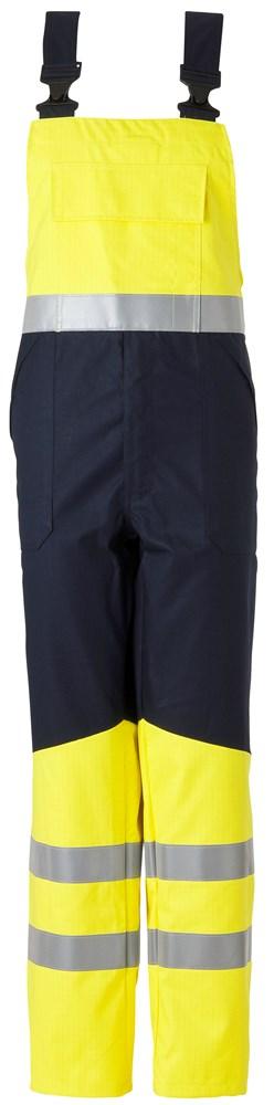 Amerikaanse overall, polyester/katoen