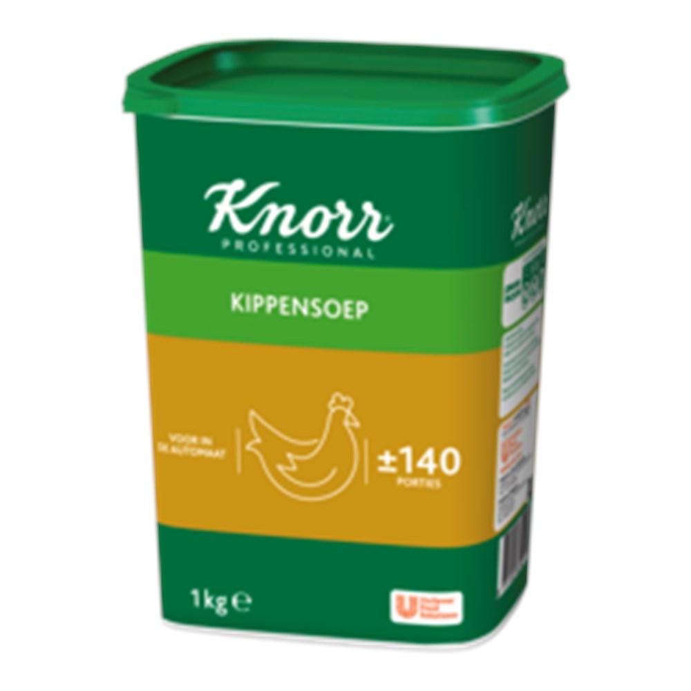 KNORR AUTOMATENSOEP KIP 1KG