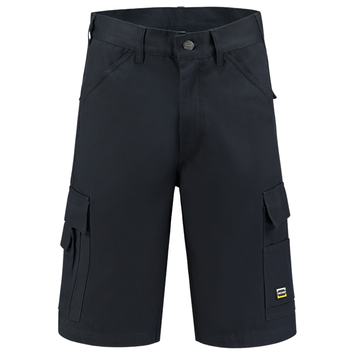 Tricorp Werkbroek Basis Kort Navy
