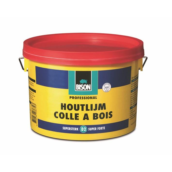 1337213 BS Houtlijm Bucket 3 kg NL/FR