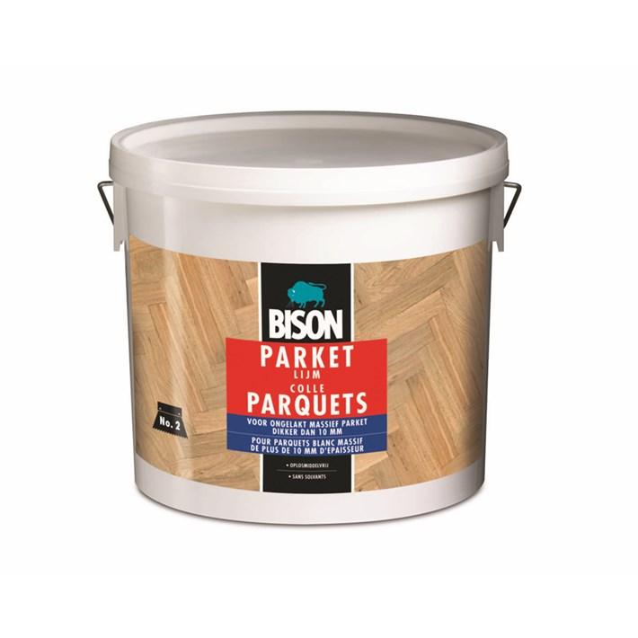1343503 BS Parketlijm bucket 3 kg NL/FR