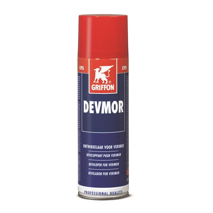 1235612 GR Devmor 300 ml NL/FR/EN/ES