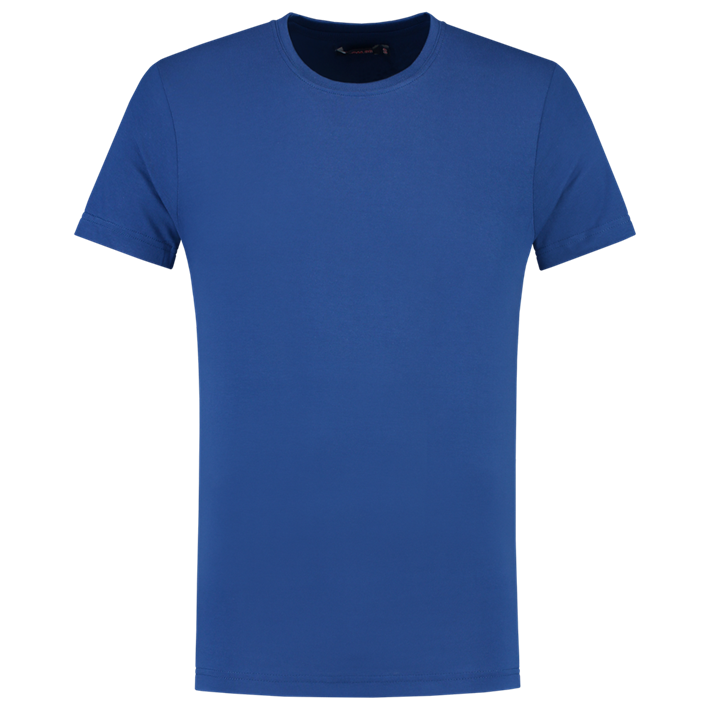 Tricorp T-shirt Rondehals SlimFit Royalblue