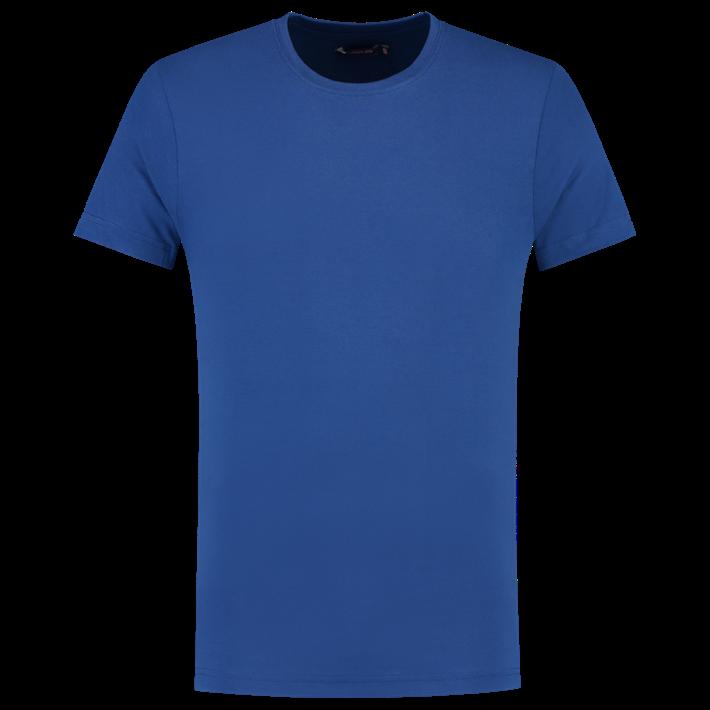 Tricorp T-shirt Rondehals SlimFit Royalblue