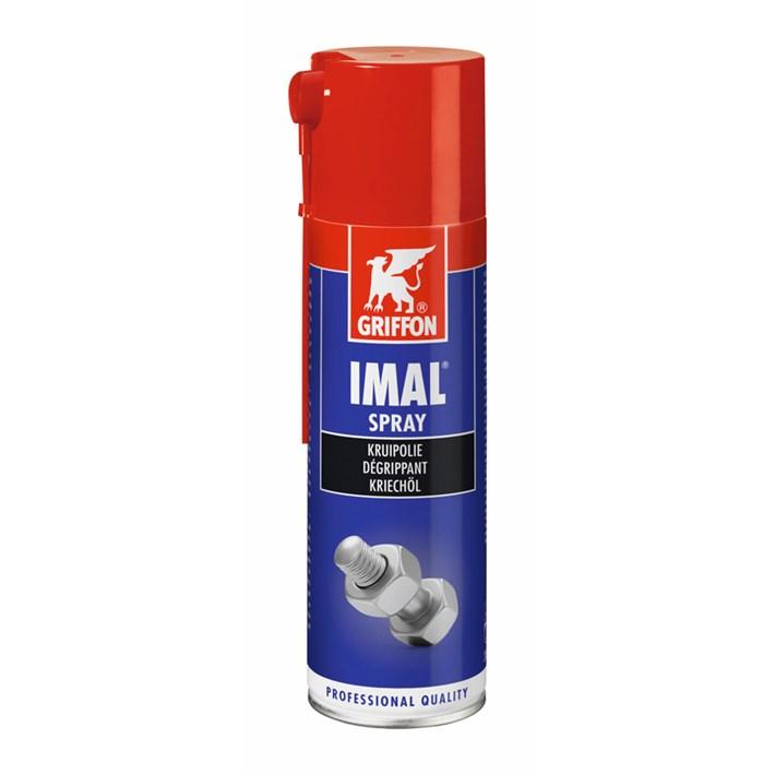 1233306 GR IMAL AER 300ML*12 NLFR