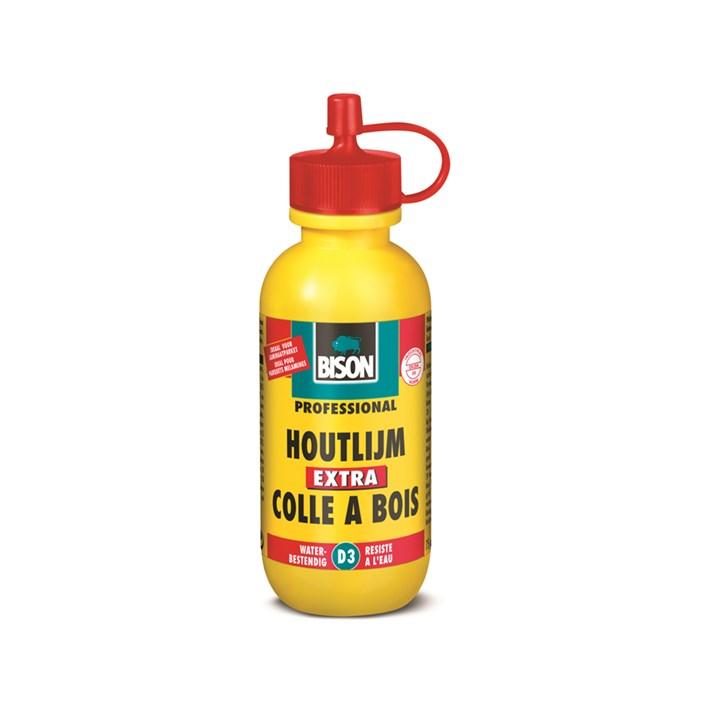 1339025 BS Houtlijm Extra Flacon 75 g NL/FR