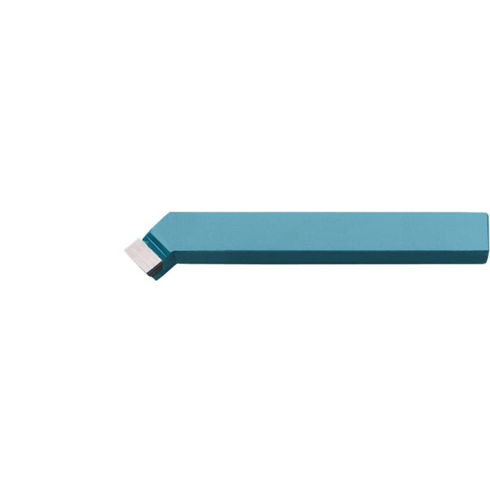 HM-tip DIN 4972-ISO 2 Gebogen Ruwbeitel rechts