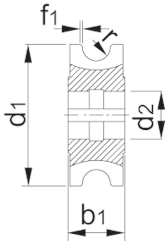 Frezen metaal