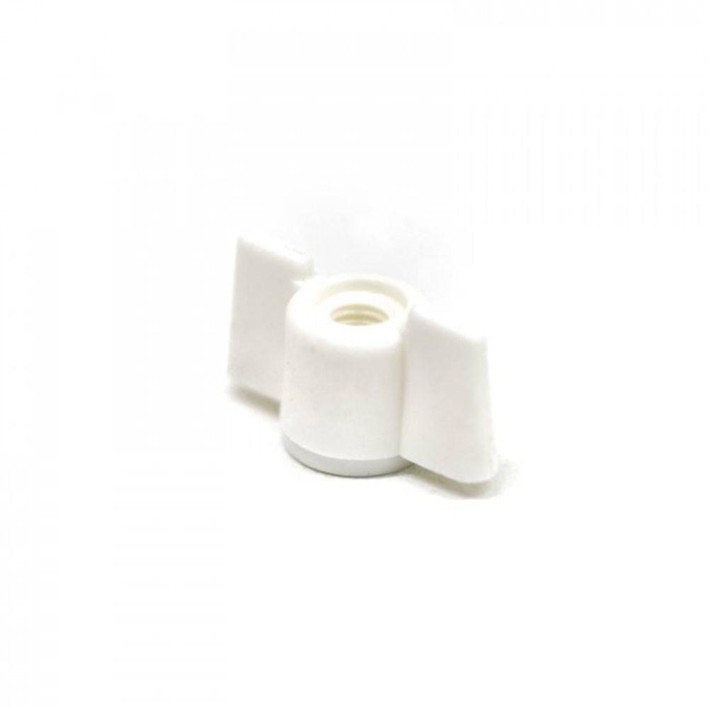 Vleugelmoer DIN 315, polyamide