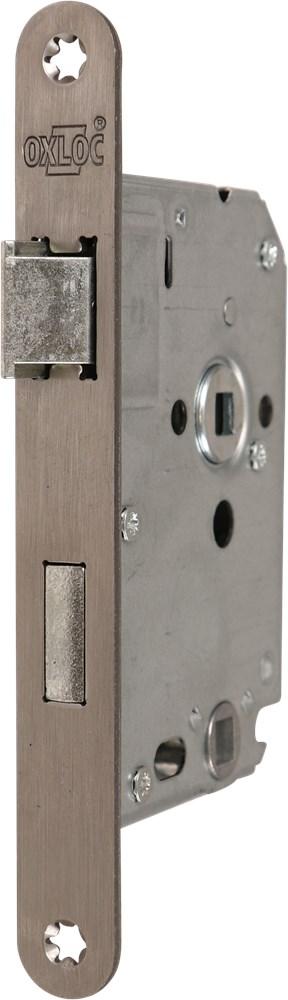 OXLOC WC-SLOT RVS VPL Z.SLP DIN R D50 WC63X8
