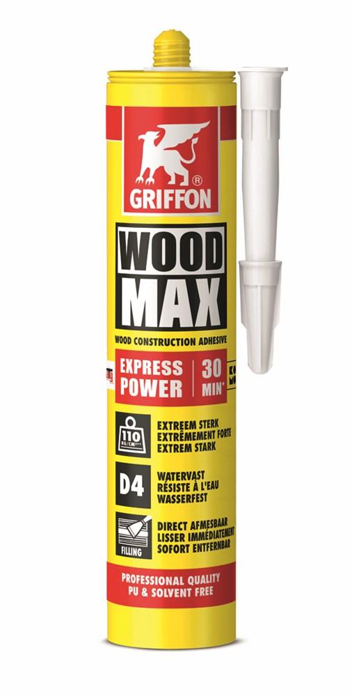 BISON WOODMAX POWER-EXPRESSE