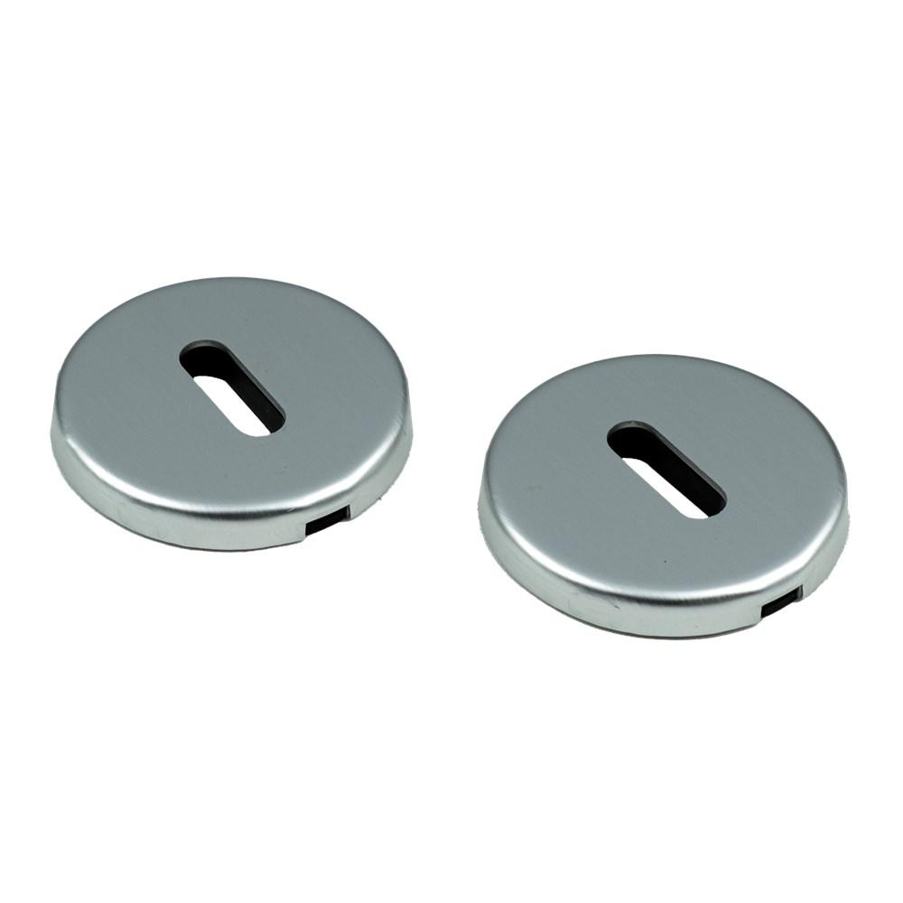 Sleutelrozet, aluminium
