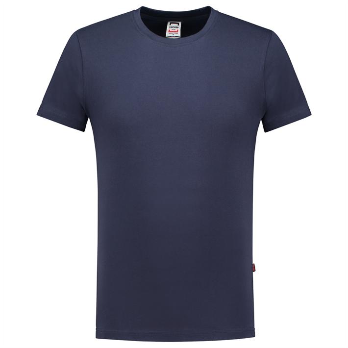 Tricorp T-shirt Rondehals SlimFit Ink
