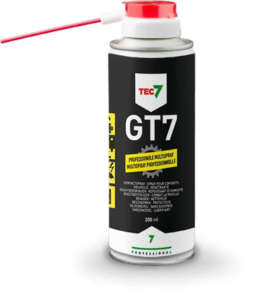 GT7 MULTISPRAY  200ML