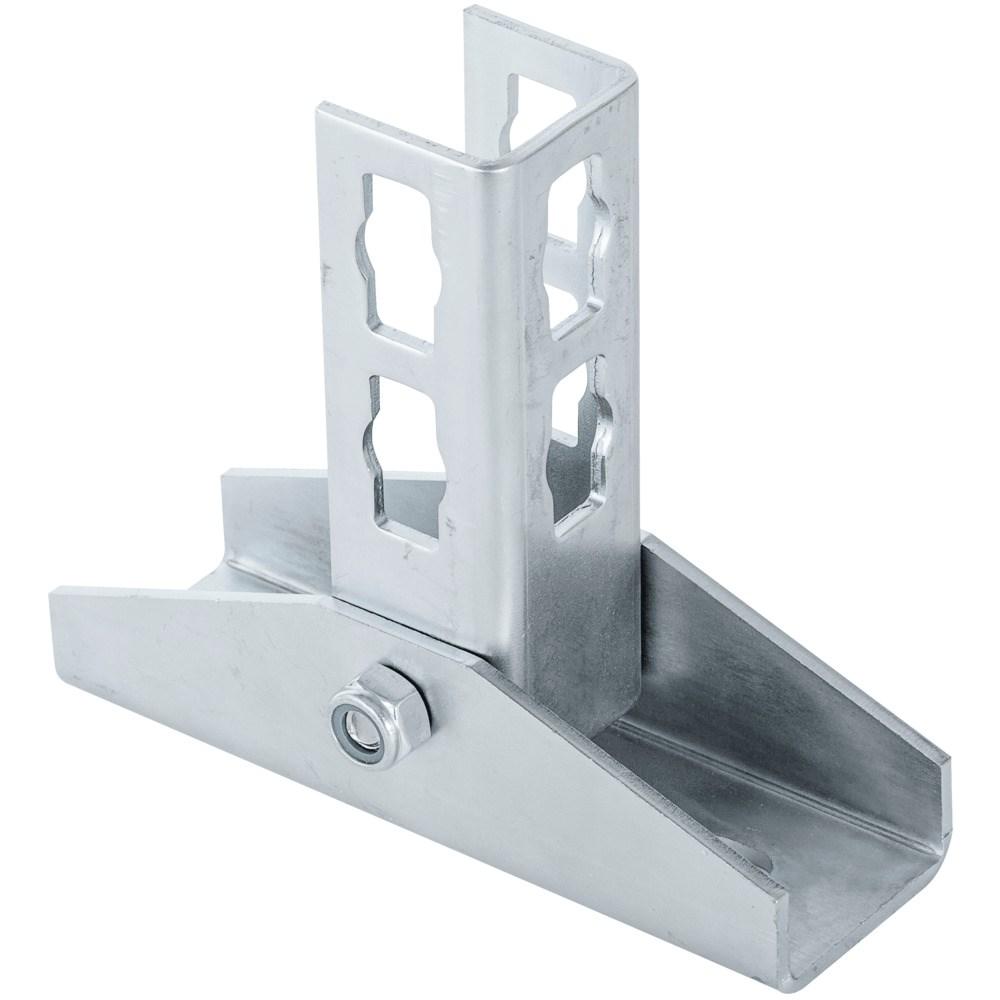 Montagerail zadels