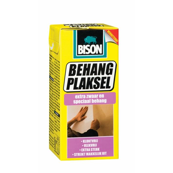 6304566 BS Behangplaksel Extra en Speciaal behang Box 200 g NL/FR