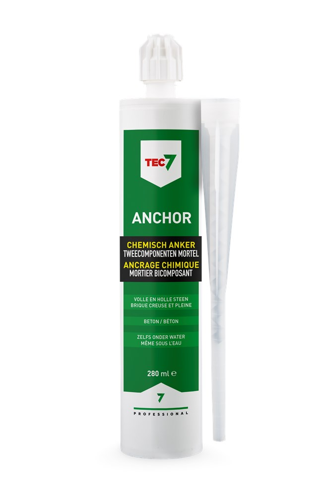 NOVATECH SPUITANKER ANCHOR-7 280ML