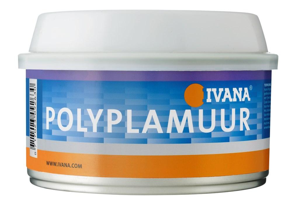 Ivana Polyplamuur
