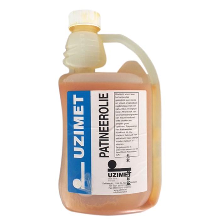 Patineerolie 500 ml