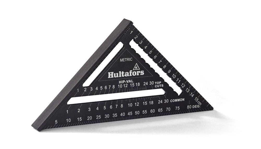 HULTAFORS AFTEKENPLAAT 5 FUNCTIES