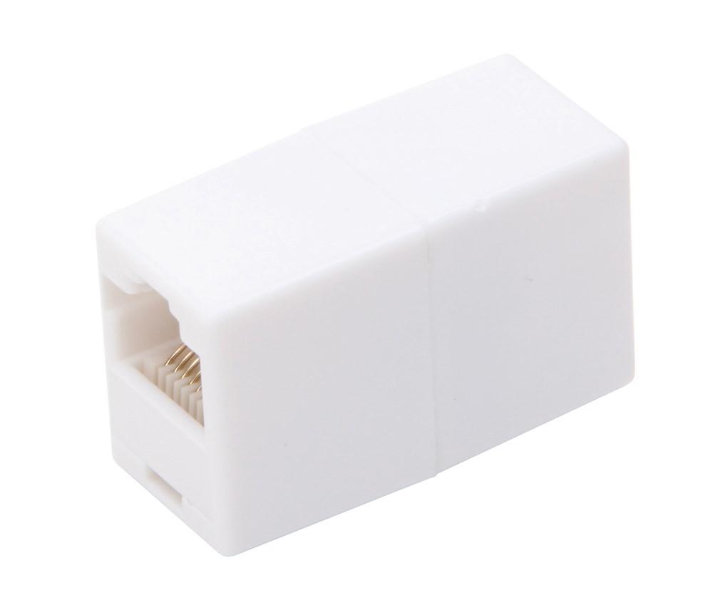 RJ-connectoren