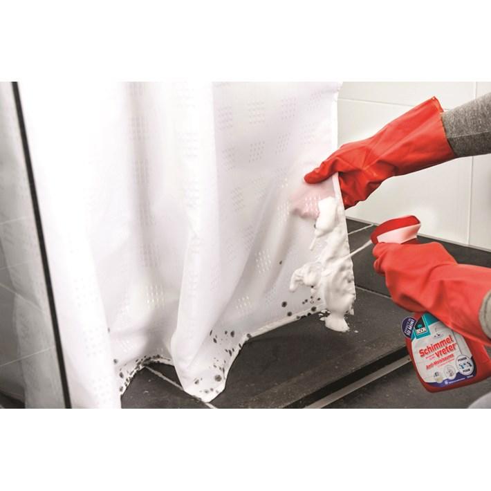 6308289 BS Schimmelvreter® Bottle 500 ml NL/FR shower curtain