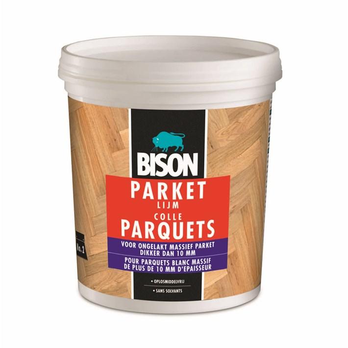 1343075 BS Parketlijm bucket 750 ml NL/FR