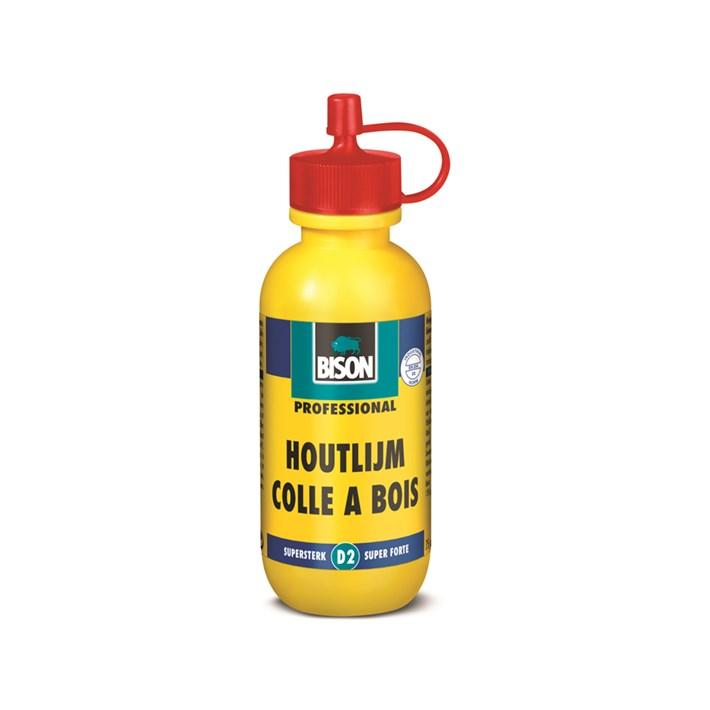 1337076 BS Houtlijm Flacon 75 g NL/FR