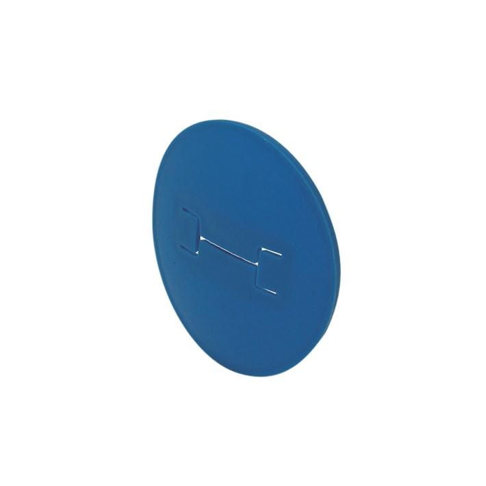 Klemring PLS blauw