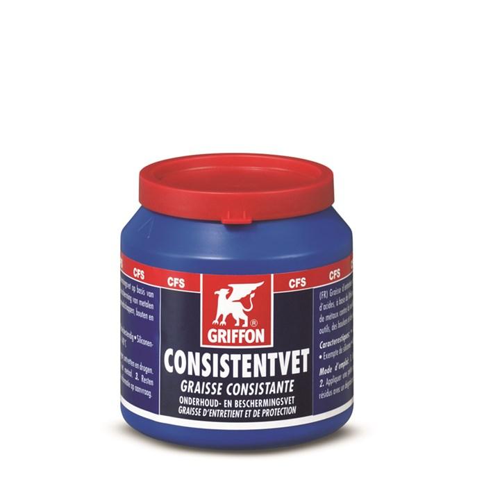 1233209 GR Consistentvet Pot 200 g NL/FR