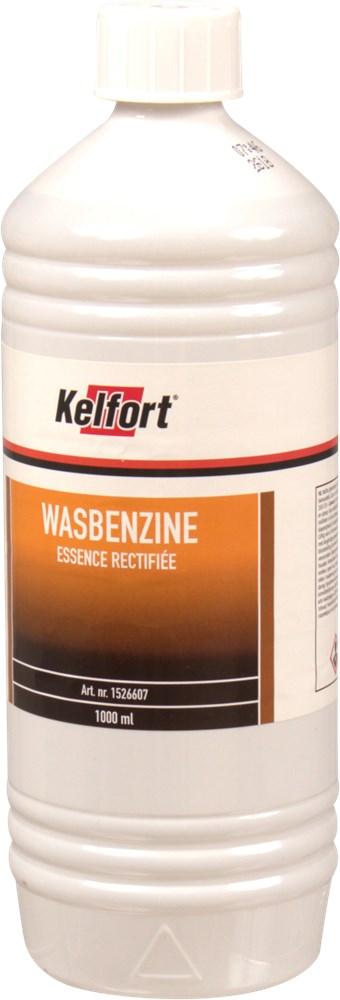 KELFORT WASBENZINE  1L