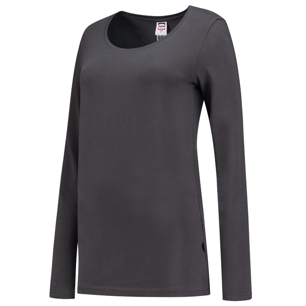 T-Shirt Lange Mouw Dames