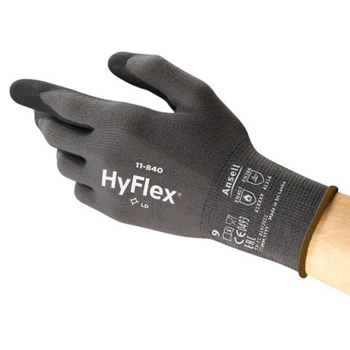HyFlex 11-840 still