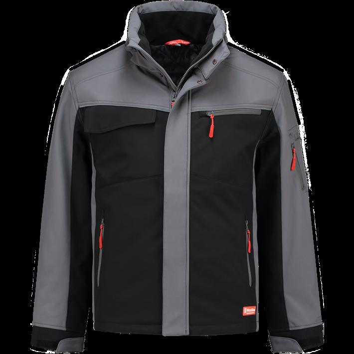 2516-H-Front-WorkMan-Professional-Workwear-Softshell-Experience-Winter-Jacket-ZWART-GRIJS.jpg