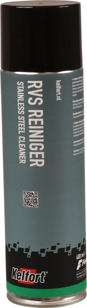 KELFORT RVS-REINIGER  400ML