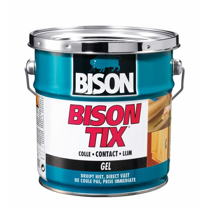 1305425 BS Bison Tix Tin 2,5 kg NL/FR