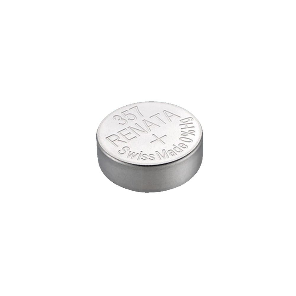 Knoopcellen zilver oxyde