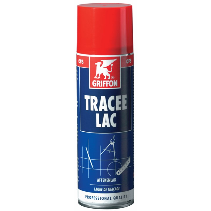 1235026 GR Traceelac Blue 300ml NL/FR
