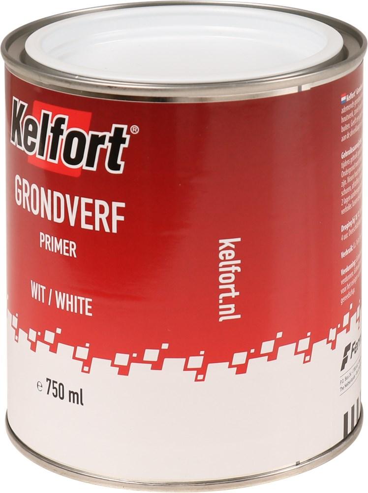 KELFORT GRONDVERF WIT 750ML