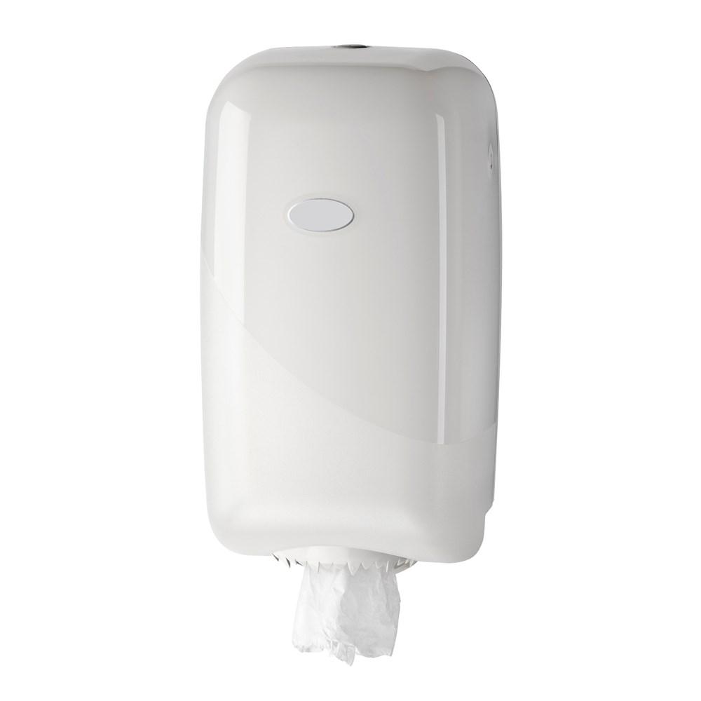 Handdoek rol dispenser